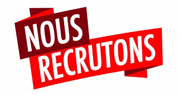We are recruiting a community organizer